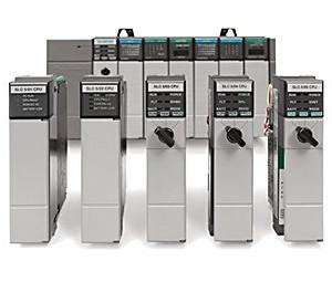 AB SLC 500 Series