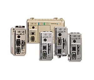 AB CompactLogix PLCs